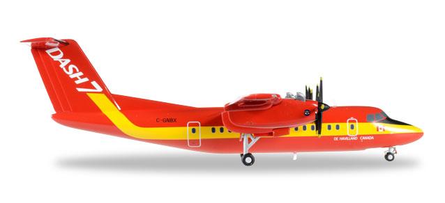 """De Havilland Canada DHC-7 """"Dash 7"""""""