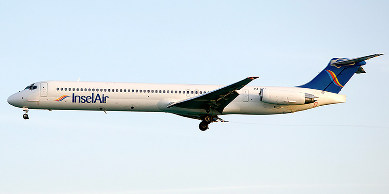 Insel Air airline