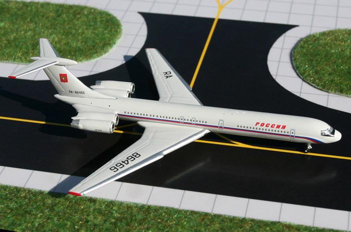 Ильюшин Ил-62М