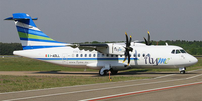 FlyMe airline
