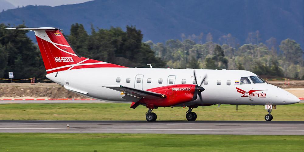 Sarpa - Servicios Aereos Panamericanos airline