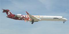 Pluna Lineas Aereas Uruguayas airline