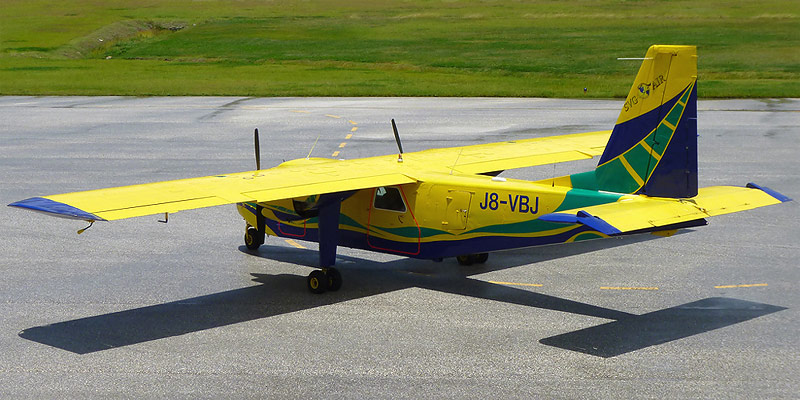 SVG Air – St Vincent Grenada Air airline