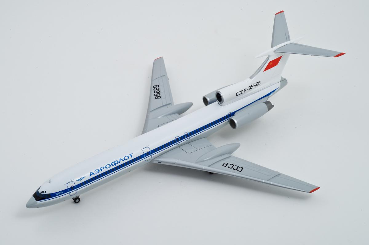 Туполев Ту-154М