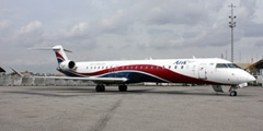 Arik Air airline
