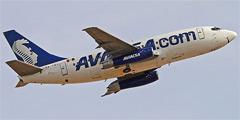 Aviacsa airline