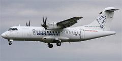 Авиакомпания Эйрлинэйр (Airlinair)