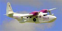 Chalk's Ocean Airways airline