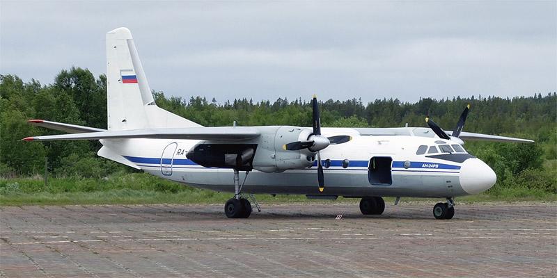 Авиакомпания Пионер - региональные авиалинии (Pioneer)