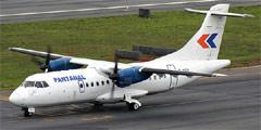Pantanal Linhas Aereas airline