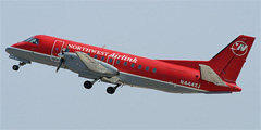 Авиакомпания Месаба Эйрлайнз (Mesaba Airlines)