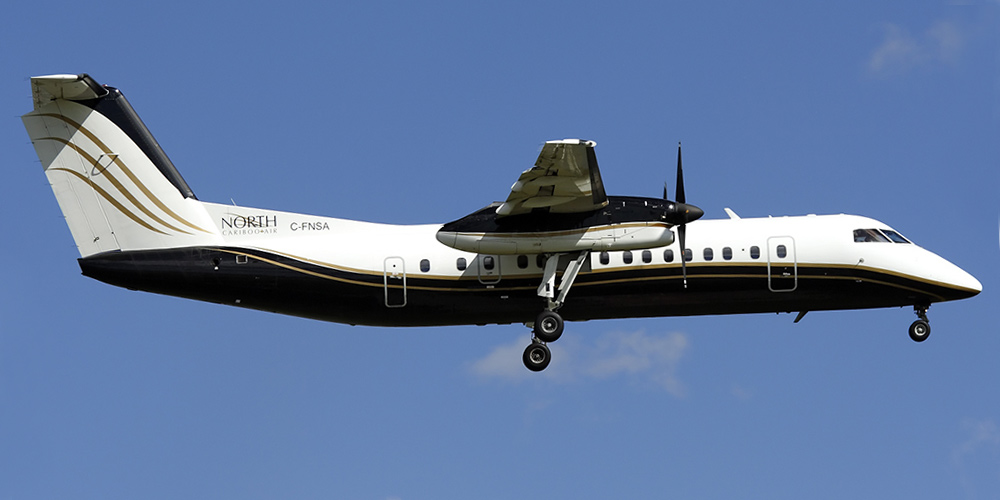 North Cariboo Air airline
