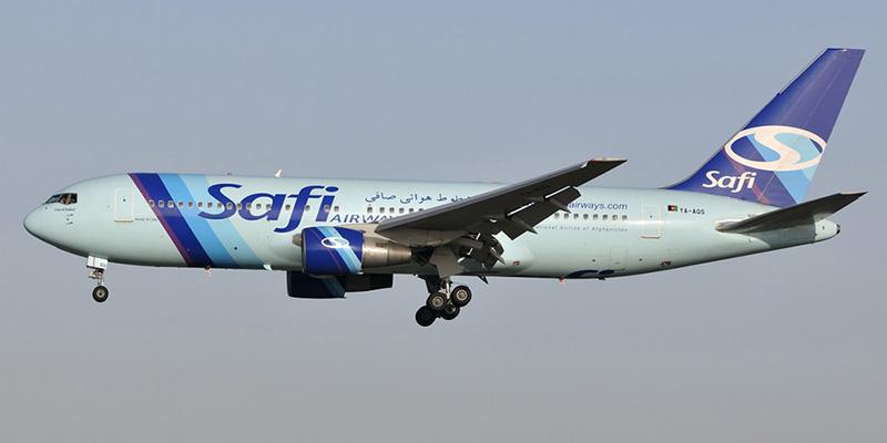 Safi Airways airline