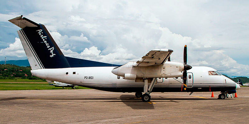 Airlines PNG airline