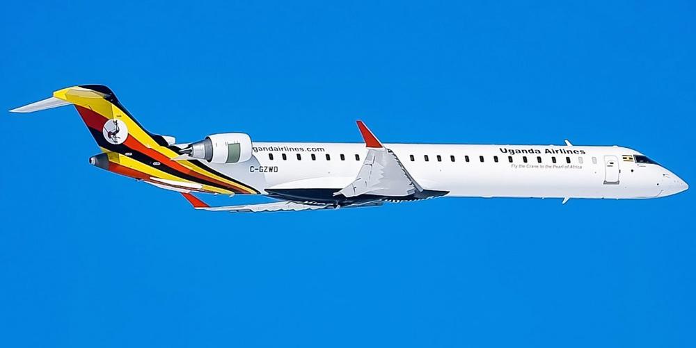 Uganda Airlines airline