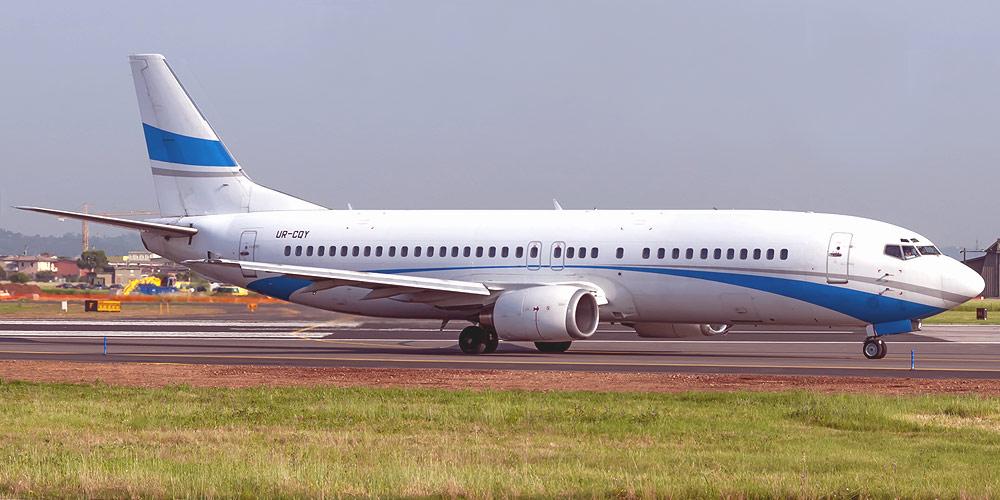 Jonika airline
