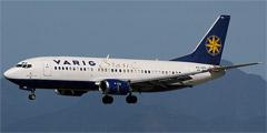 Varig airline