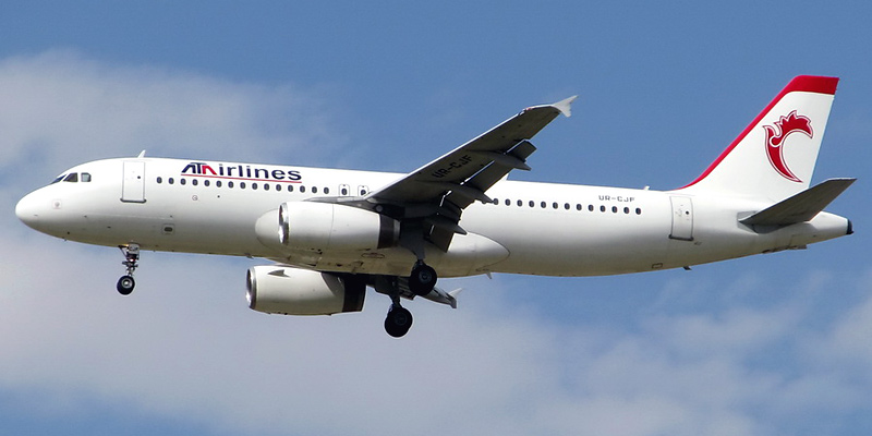 ATA Airlines airline