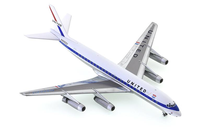Douglas DC-8-12