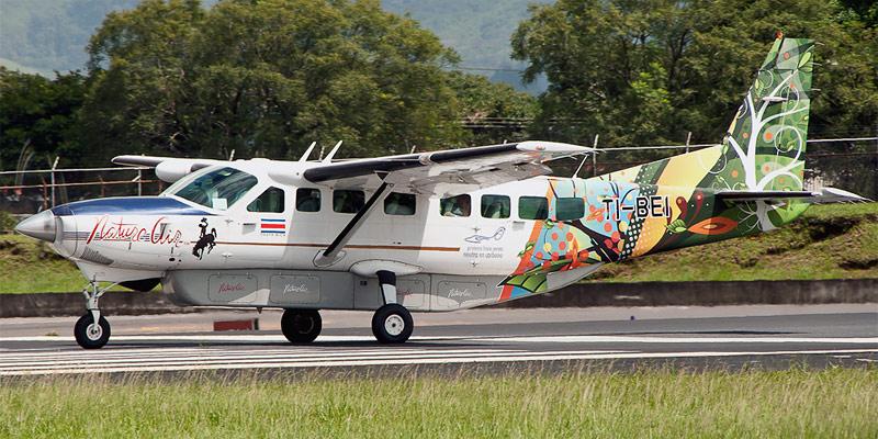 Natureair airline