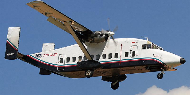 Deraya Air Taxi airline