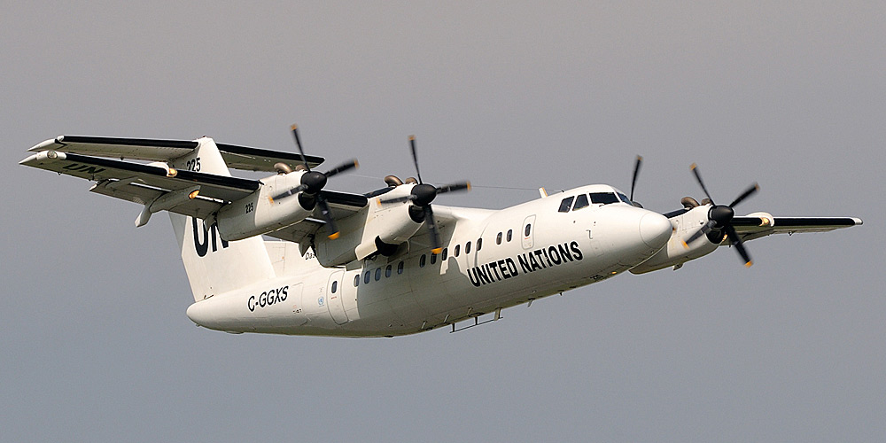 Trans Capital Air airline