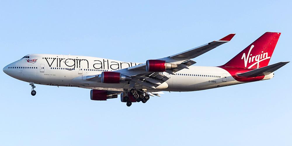 Boeing 747-400- пассажирский самолет. Фото, характеристики, отзывы.