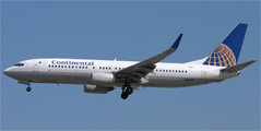 Continental Airlines airline