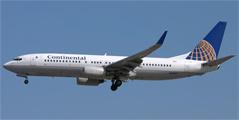 Авиакомпания Continental Airlines