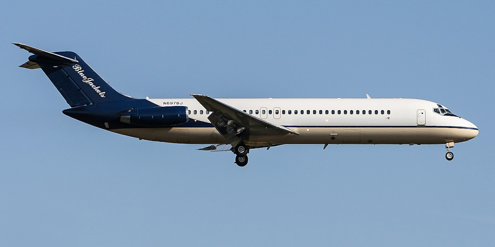 Douglas DC-9- пассажирский самолет. Фото, характеристики, отзывы.