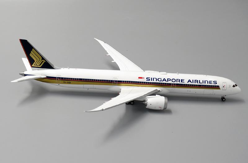 Boeing 787-10