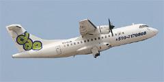 Dutch Antilles Express - DAE airline