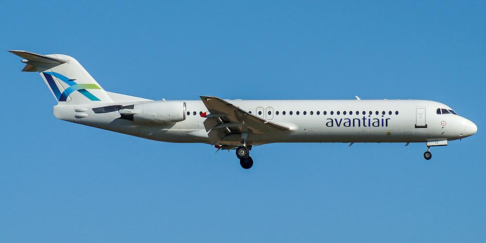 Avanti Air airline