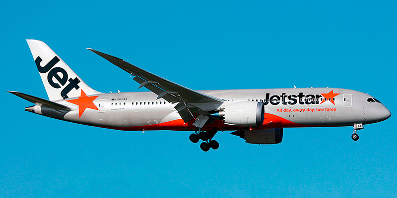 Jetstar Airways airline