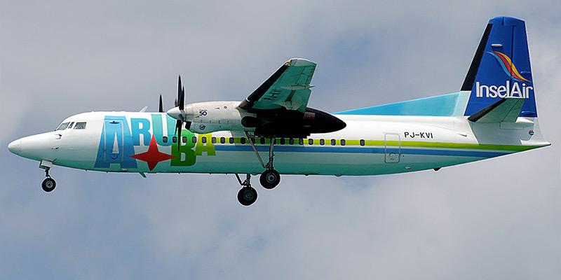 Insel Air Aruba airline
