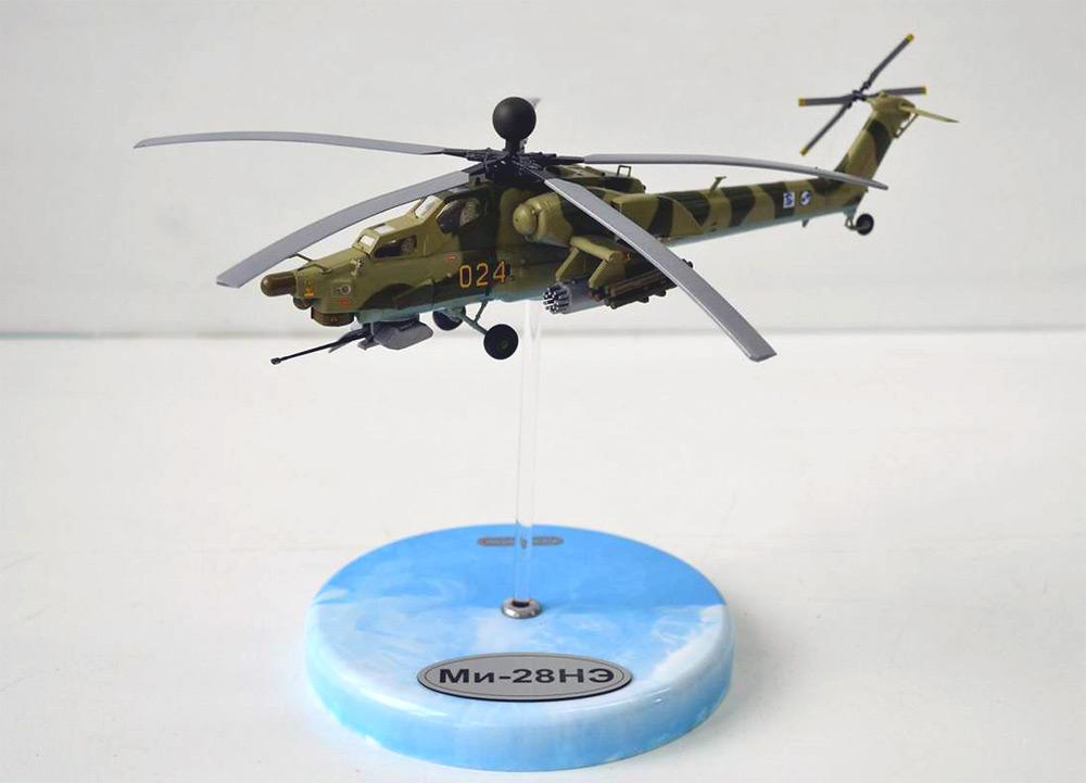 Миль Ми-28НЭ