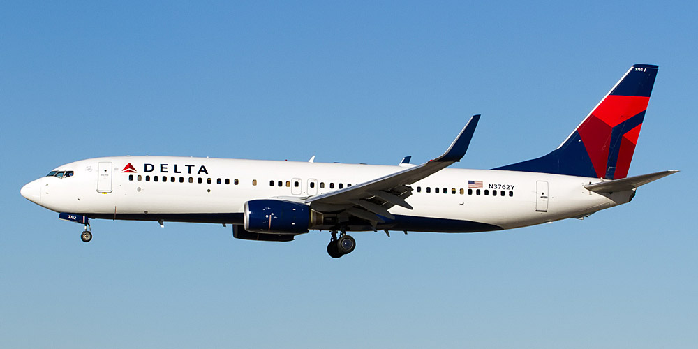 Delta Air Lines airline