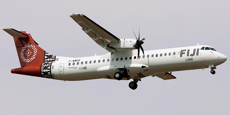 Fiji Link airline