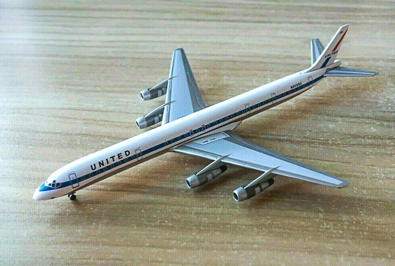 Douglas DC-8-61