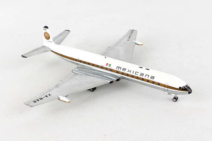 De Havilland DH.106 Comet 4C