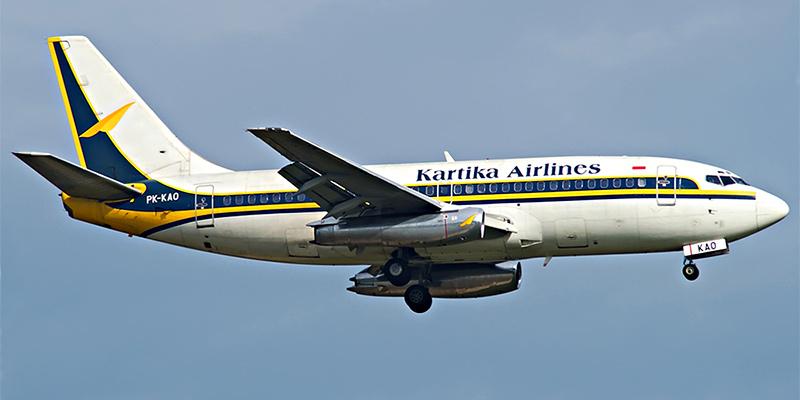 Kartika Airlines airline