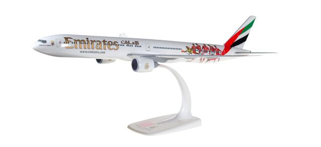 "Boeing 777-300ER ""Benfica Lissabon"""