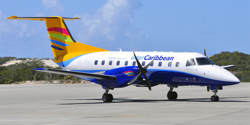 InterCaribbean Airways airline
