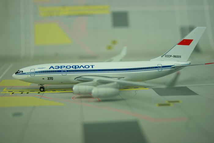 Ильюшин Ил-96-300