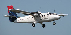 Aeroperlas airline