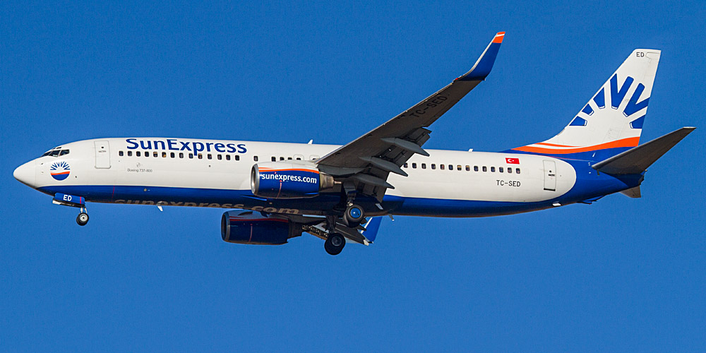 SunExpress airline