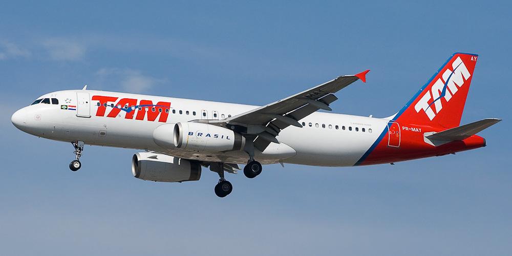 LATAM Paraguay airline