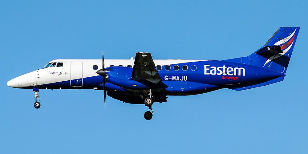 Eastern Airways airline