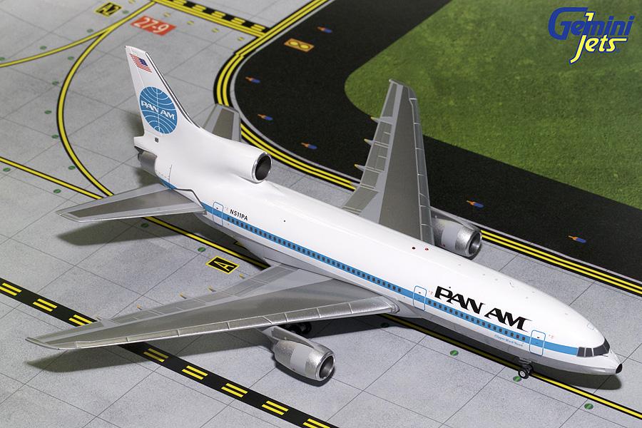 Lockheed L-1011-500