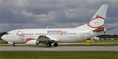 Bmibaby airline